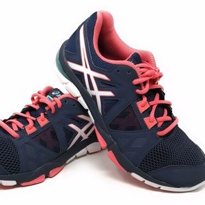 ASICS GEL CRAZE TR 3 Athletic Running Shoes S653Y